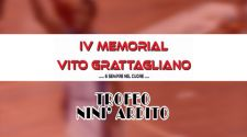 4^ Memorial    Vito Grattagliano